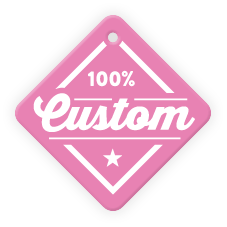 100% Custom